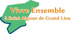Vivre Ensemble à Saint Aignan de Grand Lieu